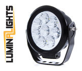 LuminaLights Power X 80W LED-lisävalo, Ref.10