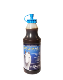 St. Hippolyt EquiMall® forte