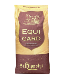 St. Hippolyt Equigard classic pellets 20kg