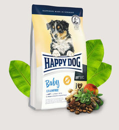 Happy Dog Supreme Young - Baby Grainfree 10kg