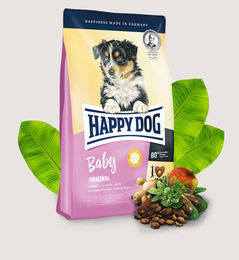 Happy Dog Supreme Young - Baby Original 10kg