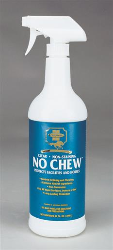 No Chew - Puunpurijan pumppuspray 946 ml
