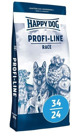 Happy Dog Profi - Nord Finland 34/24 20kg  (34-24)