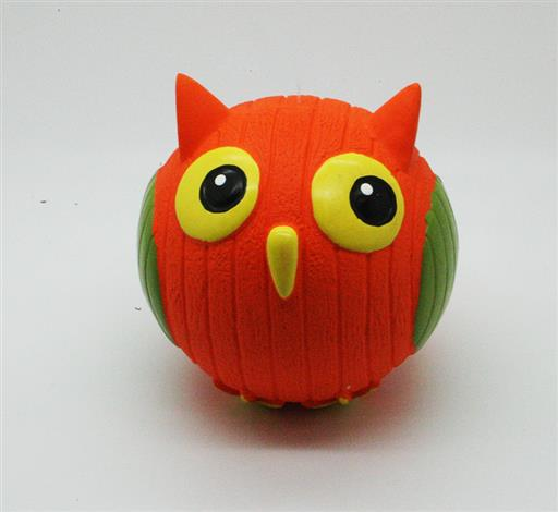 HH Ruff-Tex Poppy the Owl Mini koiranlelu