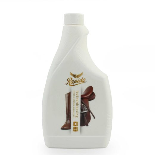 Leather Dressing 500ml