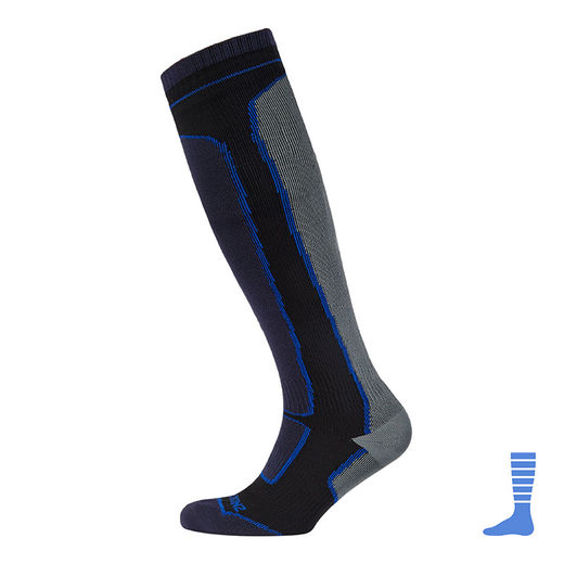 SealSkinz Mid Weight Knee Length sukka