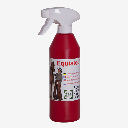 Stassek Equistop Anti-nibble puremisenestoaine, 450ml