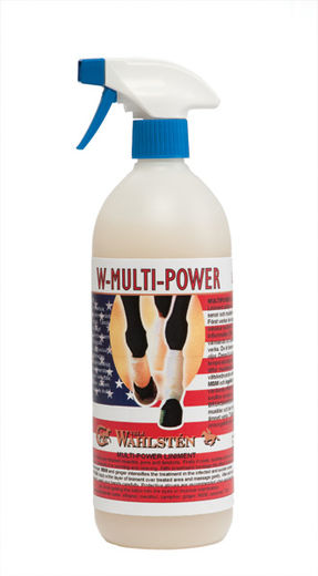 W-Multi Power Linimenttispray