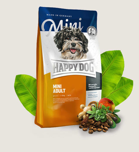 Happy Dog Mini Adult 4 kg