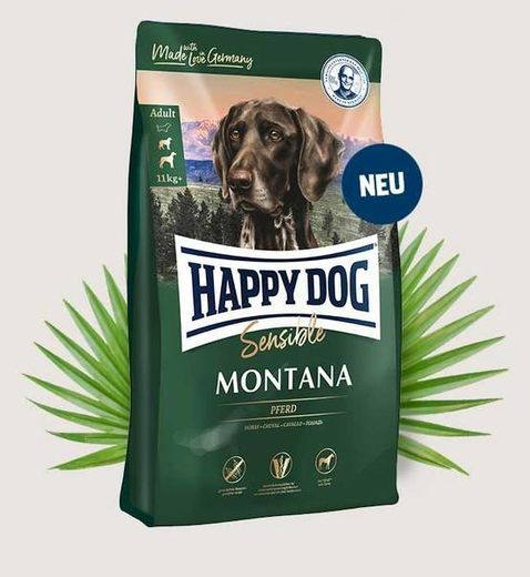 Happy Dog Sensitive Montana