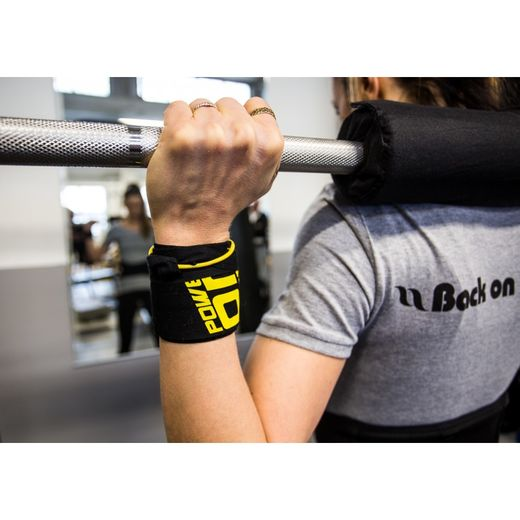 Back on Track Per4mance Wrist Wrap rannesiteet