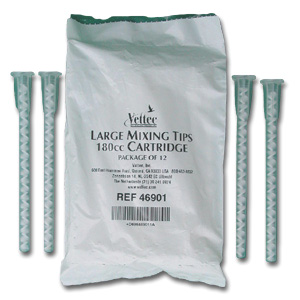 Vettec large mixing tips